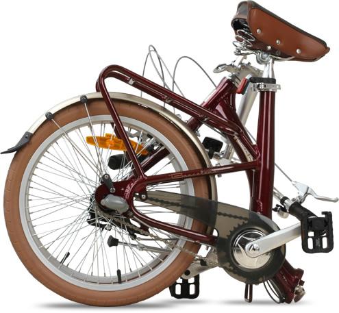 Citizen Bike Folding Bike Shop Portable Folding Bikes